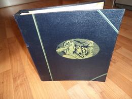 Thiaude - Reliures Bleue - Bon état - Albums & Reliures