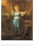 3004t:  Kunst- AK Friedrich Heinrich Füger (1751-1818), Heinrich Der Sohn Des Künstlers - Voor 1900