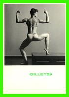 PHOTOGRAPHE - HANS VAN MANEN - PORTRAIT, PAULINE DANIELS, 1983 - ART UNLIMITED - - Illustrateurs & Photographes