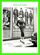 PHOTOGRAPHE - WILLY MAYWALD - FATH EN 1955 - ÉDITIONS DU DÉSASTRE EN 1986 - - Autres Photographes