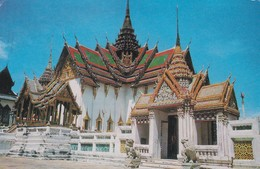 CARTOLINA - POSTCARD - TAILANDIA  - BANGKON - Tailandia