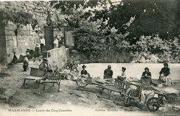 MARMANDE - LAVOIR Des CINQ CANNELLES - - Marmande