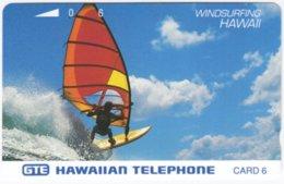HAWAII A-017 Magnetic GTE - Leisure, Windsurfing - Used - Hawaii
