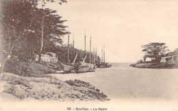 MAURICE MAURITIUS Petite Anse Le Havre à SOUILLAC - Mauritius