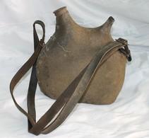 Gourde Française WWI - Equipment