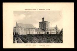 PAYS-BAS - TILBURG - ABDIJ VAN TIBURG - BROUWERIJ EN MOUTERIJ - BRASSERIE - Tilburg
