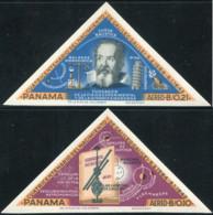 Ref. 576901 * NEW *  - PANAMA . 1965. CUATROCIENTOS ANIVERSARIO DEL NACIMINETO DE GALILEO GALILEI - Panama