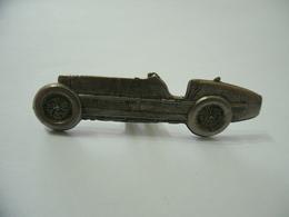 ALFA ROMEO HP 1924 VECCHIO GADGET SPILLA DISTINTIVO BADGE IN METALLO VINTAGE. - Alfa Romeo
