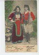 ITALIE - SARDEGNA - Costume Di ARITZO - Italia