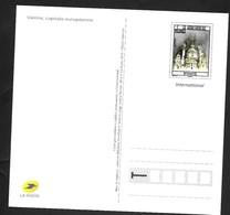Entier Carte Postale . Capitales Européennes . Vienne . Neuve . - Entiers Postaux