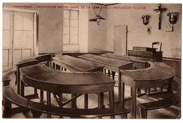 PARTHENAY INSTITUTION NOTRE DAME PREMIERE CLASSE - Parthenay