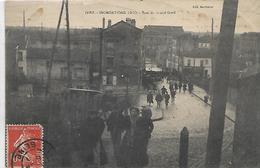 94, Val De Marne, IVRY SUR SEINE, Rue Du Grand Gard, Scan Recto-verso - Ivry Sur Seine
