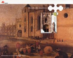 Ref. 588999 * NEW *  - PORTUGAL . 2002. PATRIMONIO MUNDIAL - UNESCO - 1910-... República