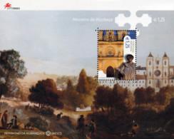 Ref. 589000 * NEW *  - PORTUGAL . 2002. PATRIMONIO MUNDIAL - UNESCO - 1910-... República