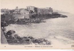 LA CALLE / MAISONS AU BORD DE LA MER - Autres Villes