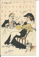 """Souper Fin""-Felix Jobbe Duval -1903 - Illustrateurs & Photographes"