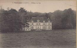 Maurecourt : Château Du Fay - Maurecourt