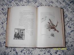 TARTARIN 2 Volumes - Lots De Plusieurs Livres