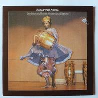 LP/ Nana Twum Nketia - Traditional African Music And Dances - World Music