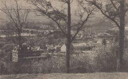 Medan : Panorama - Vueprise De La Pierre Aux Poissons - Medan