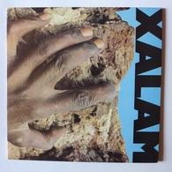 LP/ Xalam - Gorée - World Music