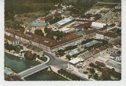 LUNÉVILLE - Quartier Place Des Carmes - Vue Aérienne - Luneville