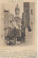 AK 0210  Innsbruck - Seilergasse / Verlag Czichna Um 1903 - Innsbruck