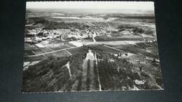 CPSM, Carte Postale, Aude 11, Roquefort Des Corbières, Vue Générale Sur La Chapelle De St Saint-Martin - France