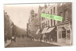 RP ? CHATHAM EMPIRE THEATRE CINEMA OUSTER SHOP KENT W N EASTGATE PHOTO SERIES - England