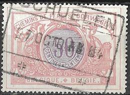 9S-585: TR35: SCHUELEN - 1895-1913