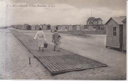 Riva Bella Les Planches 1927 - Riva Bella