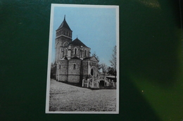 La Peinière Ile Et Vilaine En Sr Didier Extérieur De La Chapelle  écrite En 1955 - France