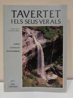 Tavertet I Els Seus Verals. Jordi Sanglas Puigferrer. Editorial Els CIngles, 1993. 95 Págines. - Libros, Revistas, Cómics