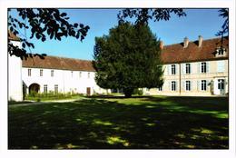 L'ancienne Abbaye De LA PREE - SEGRY (36) Très Très Rare - France