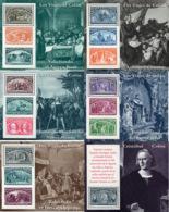 Ref. 85886 * NEW *  - SPAIN . 1992. 500th ANNIVERSARY OF AMERICA  DISCOVERY. 500 ANIVERSARIO DEL DESCUBRIMIENTO DE AMERI - 1931-Hoy: 2ª República - ... Juan Carlos I