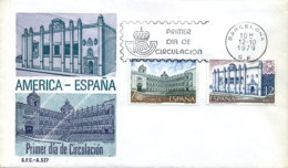 Ref. 281690 * NEW *  - SPAIN . 1979. AMERICA-SPAIN. AMERICA-ESPA�A - 1931-Hoy: 2ª República - ... Juan Carlos I
