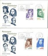 Ref. 282317 * NEW *  - SPAIN . 1979. SPANISH CELEBRITIES. PERSONAJES ESPA�OLES - 1931-Hoy: 2ª República - ... Juan Carlos I
