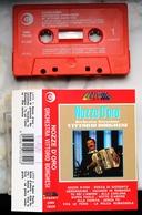 MC MUSICASSETTA ORCHESTRA ATTRAZIONE VITTORIO BORGHESI NOZZE D'ORO Etichetta ORIZZONTI ORK 79238 - Cassette
