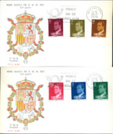 Ref. 282278 * NEW *  - SPAIN . 1976. JUAN CARLOS I. JUAN CARLOS I - 1931-Hoy: 2ª República - ... Juan Carlos I
