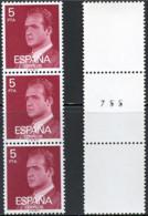 Ref. 233879 * NEW *  - SPAIN . 1976. JUAN CARLOS I. JUAN CARLOS I - 1931-Hoy: 2ª República - ... Juan Carlos I