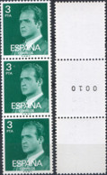 Ref. 233878 * NEW *  - SPAIN . 1976. JUAN CARLOS I. JUAN CARLOS I - 1931-Hoy: 2ª República - ... Juan Carlos I