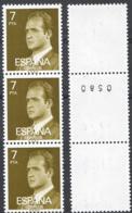 Ref. 232194 * NEW *  - SPAIN . 1976. JUAN CARLOS I. JUAN CARLOS I - 1931-Hoy: 2ª República - ... Juan Carlos I