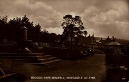 Hodgkin Park, Benwell, Newcastle On Tyne - Newcastle-upon-Tyne