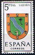 Ref. 114961 * NEW *  - SPAIN . 1965. PROVINCES CAPITALS COATS OF ARMS. ESCUDOS DE CAPITALES DE PROVINCIA - 1931-Hoy: 2ª República - ... Juan Carlos I