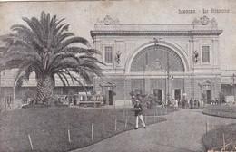 LIVORNO / LA STAZIONE - Livorno