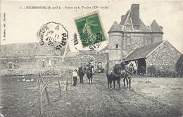 CPA 91 RICHEBOURG - Otros Municipios