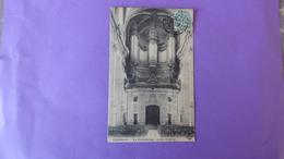 La  Cathédrale  Les  Orgues - Cambrai