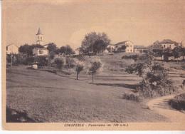 CIMAFERLE / PANORAMA / CIRC 1949 - Alessandria