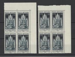 VATICAN.  YT   N° 73  Neuf **  1936 - Vatican