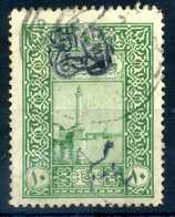 1920 SIRIA N.15a USATO - Siria